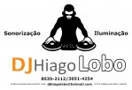 Dj Hiago Lobo